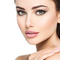 This is a Facial Rejuvenation Plastic Surgery Patient. Natural Look Institute is a plastic surgery and cosmetic surgery clinic located in New York City. Dr. Shahar is the best plastic surgeon in NYC